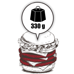 Grubers Burgers | Riccardo Giraudi | Restaurant | Big Grub