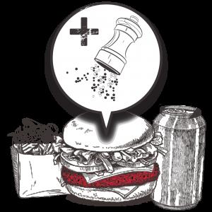 Grubers Burgers | Riccardo Giraudi | Restaurant | Paradise Pepper
